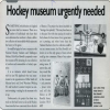 Hockey Sport, June 1998