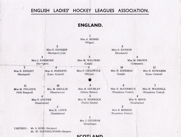 England vs Scotland 02