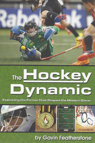 Hockey Dynamic GFeatherstone