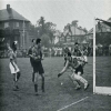 The Polytechnic Sports Ground In Chiswick