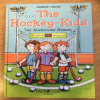 "Book Review 8: ""The Hockey-Kids, The Adventure Begins"" by Sabine Hahn"