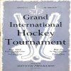 The Festival of Britain's Grand International Hockey Tournament 1951