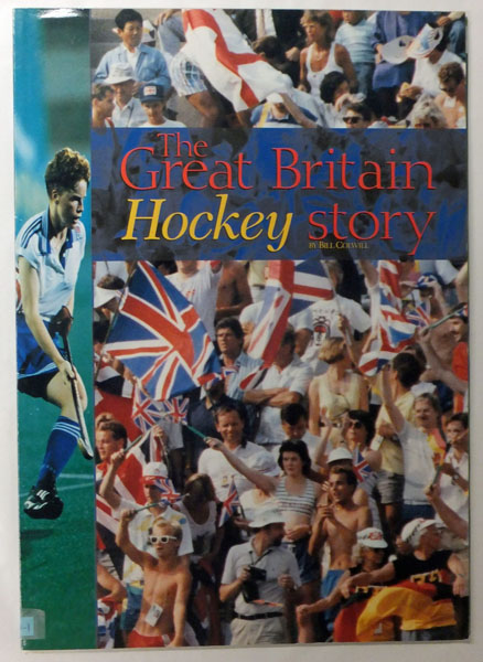 Great Britain Hockey Story