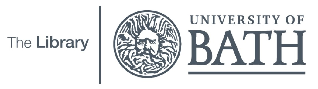 BathUni Library Logo